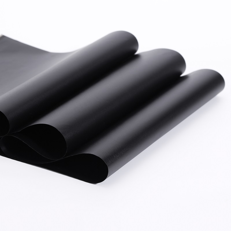 Black conductive fabric/Black Electromagnetic shielding fabric