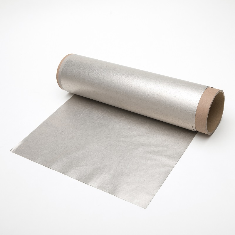 Anti-oxidation conductive fabric anti-theft fabric anti-scan fabric electromagnetic shielding fabric