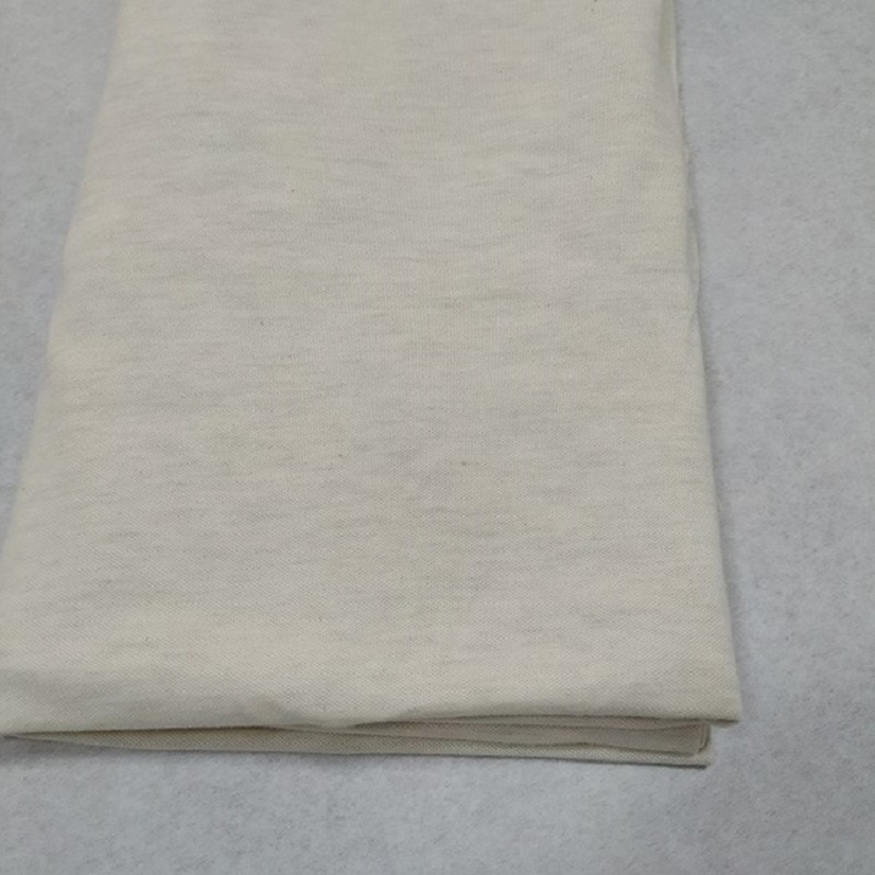 Silver ion antibacterial fabric